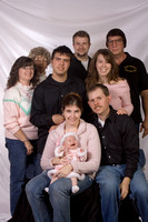 Berlinger Family 2006