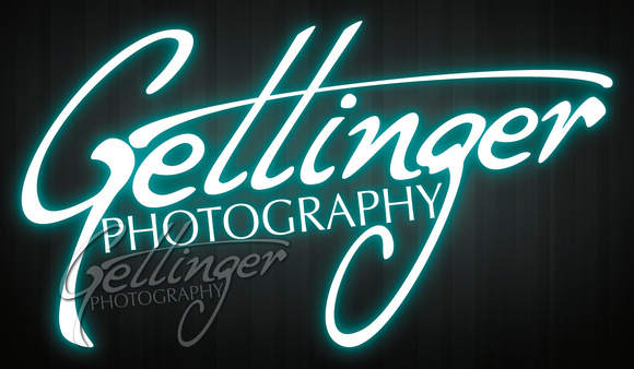 Gettinger Photography Color Logo